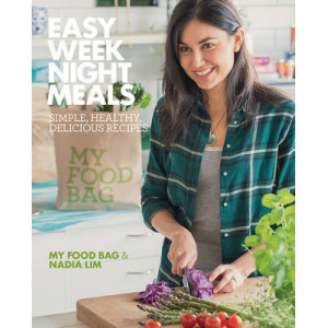 Easy Weeknight Meals: Simple, Healthy, Delicious Recipes