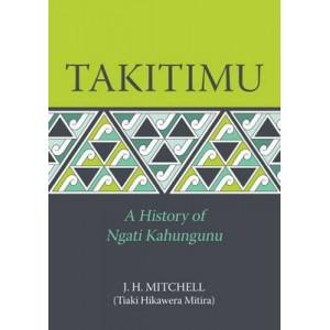 Takitimu: A History of Ngati Kahungunu