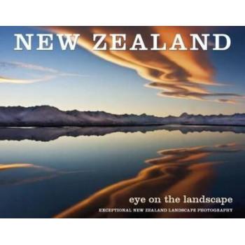 New Zealand: Eye on the Landscape : Pocket Size