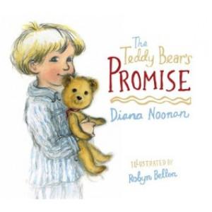Teddy Bear's Promise