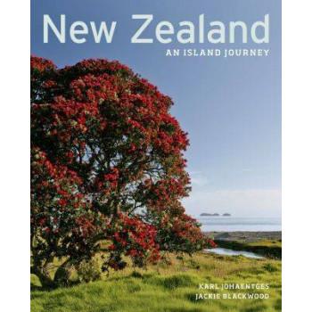 New Zealand: An Island Journey