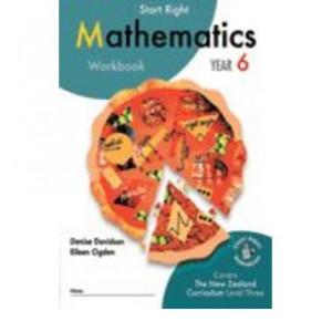 Mathematics Start Right Workbook Year 6