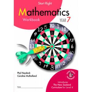 Mathematics Start Right Workbook Year 7