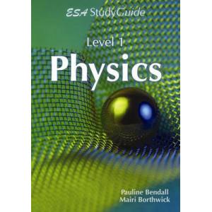 Level 1 Physics Study Guide