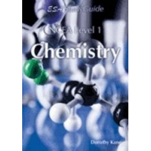 NCEA Level 1 Chemistry Study Guide