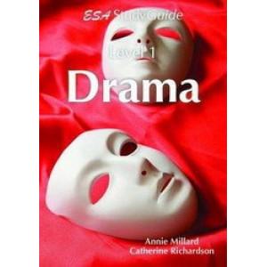 NCEA Level 1 Drama Study Guide