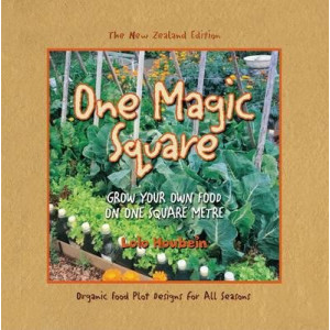 One Magic Square: Grow Your Own Food