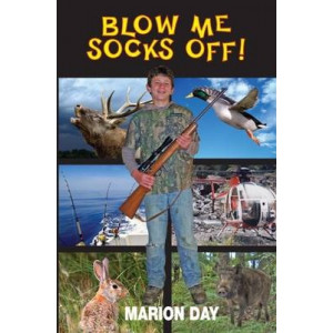 Blow Me Socks Off