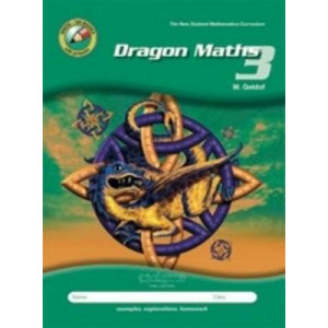 Dragon Maths 3: Year 5