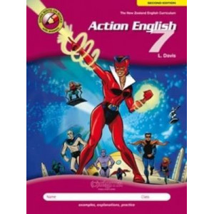 Action English 7: English Language Skills