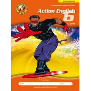 Action English 6: Year 8