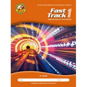 Fast Track 1  - Mathematics Workbook