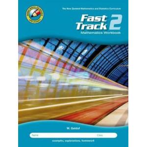 Fast Track 2 : Mathematics Workbook