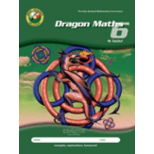 Dragon Maths 6: Year 8