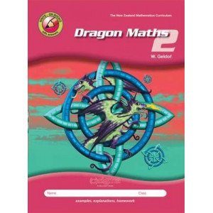 Dragon Maths 2: Year 4