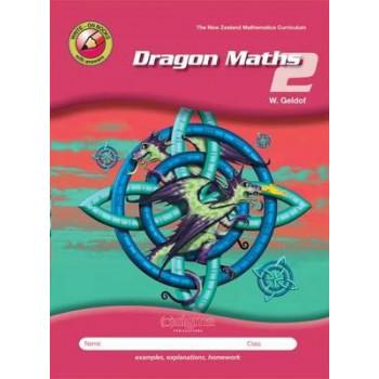 Dragon Maths 2: Year 4