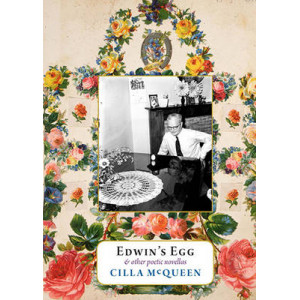 Edwin's Egg & Other Poetic Novellas