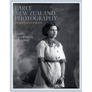 Early New Zealand Photography