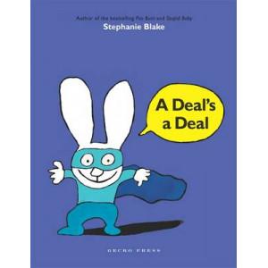 Deal's a Deal