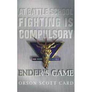 Ender's Game : Ender Saga #1