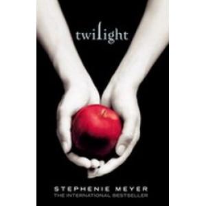 Twilight - Twilight Saga 1