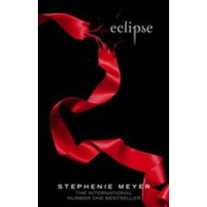 Eclipse (Twilight #3)