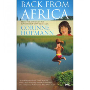 Back From Africa - Paperback