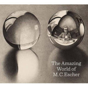 Amazing World of M.C. Escher