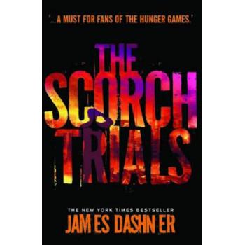 Scorch Trials: Maze Runner #2
