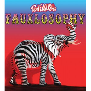 Ron English's Fauxlosophy