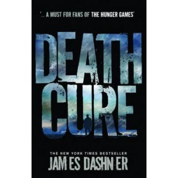 Death Cure: Maze Runner #3