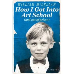 How I Got into Art School
