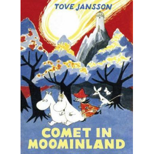 Comet in Moominland: Special Collectors' Edition