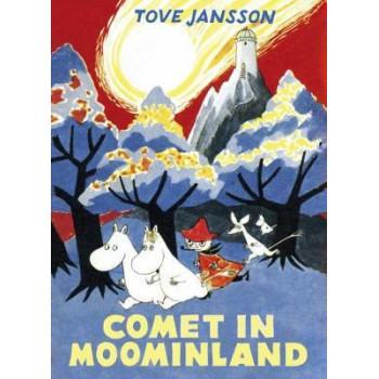 Comet in Moominland: Special Collectors' Edition