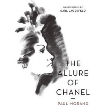 Allure of Chanel (Illustrated), The