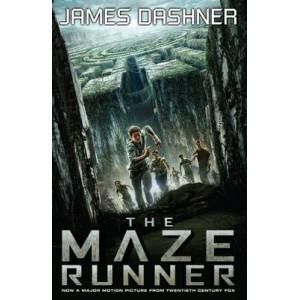 Maze Runner Movie Tie-In