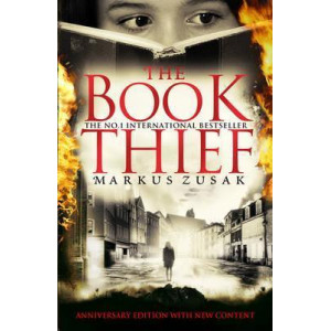 Book Thief: 10th Anniversary Young Adult Edition