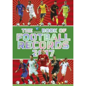 Vision Book of Football Records 2017