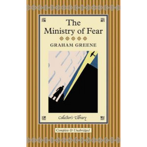 Ministry of Fear, The
