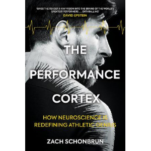 Performance Cortex: How Neuroscience is Redefining Athletic Genius