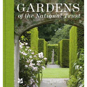 Gardens of the National Trust: 2016
