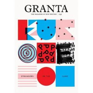 Granta 149: New Europe