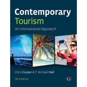Contemporary Tourism: An International Approach 3E
