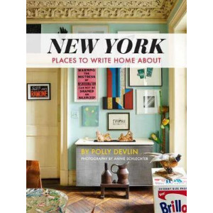 New York: Places to Write Home About