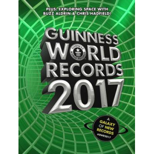 2017 Guinness World Records
