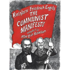 Communist Manifesto: A Graphic Novel