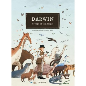Darwin: An Exceptional Voyage