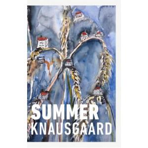 Summer (Seasons Quartet 4)