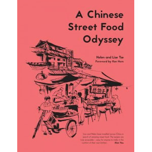 Chinese Street Food Odyssey