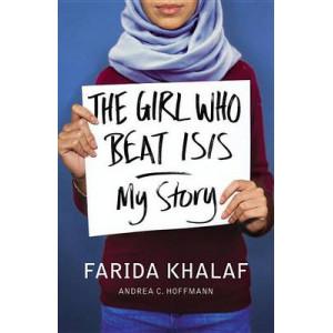 Girl Who Beat Isis: Farida's Story